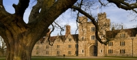 "Sevenoaks Heritage: ""Knole"". A talk by the National Trust"